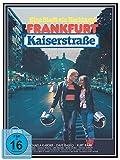 Frankfurt Kaiserstrasse - Limited Edition auf 1000 Stück - Unzensierte Fassung - Edition Deutsche Vita # 12  (+ DVD) [Blu-ray]