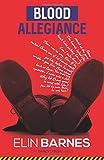 Blood Allegiance (The Darcy Lynch Series)