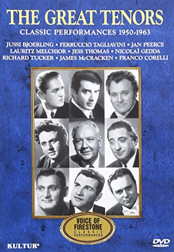 the-great-tenors-classic-performances-1950-63-dvd