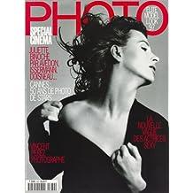 Photo n° 339 du mai 1997 : Spécial Cinéma - Juliette Binoche par Avedon, Issermann, Doisneau, Cannes : 50 photos de stars, Elite Model Look 97, La nouvelle vague des actrices sexy, Vincent Perez photog