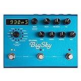 Effets guitare électrique STRYMON BIG SKY Reverb