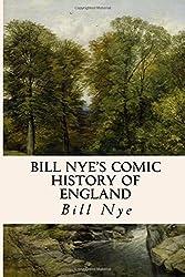 Bill Nye's Comic History of England