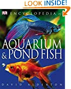 #2: Encyclopedia of Aquarium & Pond Fish