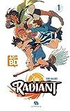 Radiant T01