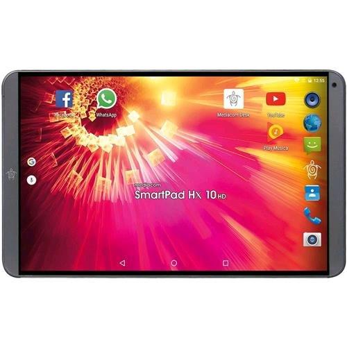 Mediacom SmartPad Hx 10 HD 16GB 3G Grigio tablet
