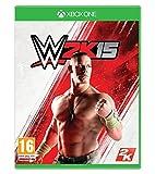 WWE 2K15 XONE MIX