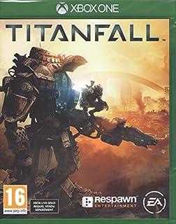 Titanfall by Xbox One (B00DB9JYFY) | Amazon price tracker / tracking, Amazon price history charts, Amazon price watches, Amazon price drop alerts