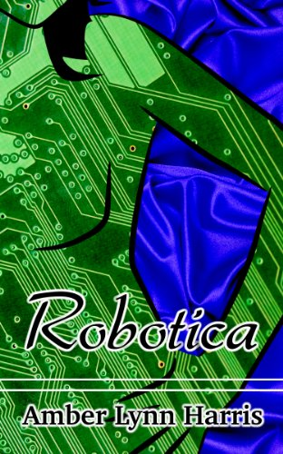 Robotica (English Edition)
