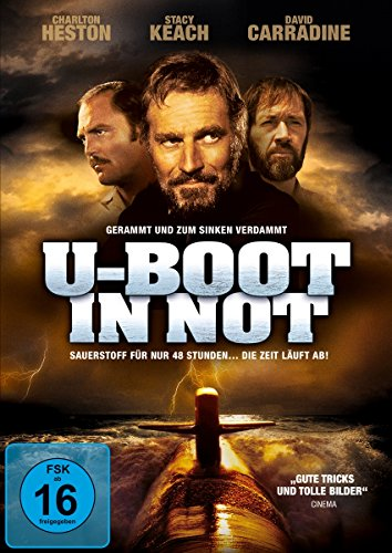 U-Boot in Not (Boot Dvd)
