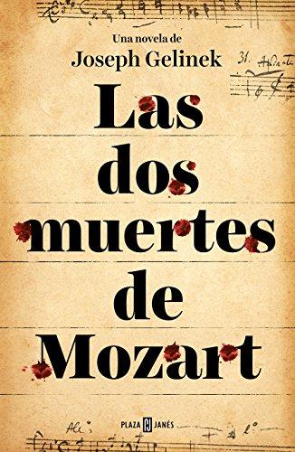 Las dos muertes de Mozart (EXITOS)