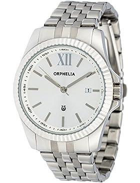 Orphelia Damen-Armbanduhr Analog Quarz Edelstahl OR53272188