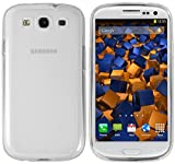mumbi TPU Silikon Schutzhülle Samsung Galaxy S3