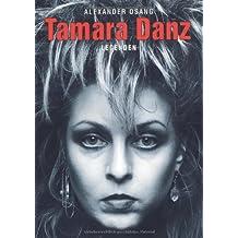 Tamara Danz - Legenden