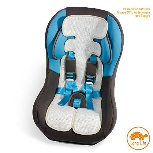 Diago 30031.75184 cool & dry - rivestimento universale per seggiolino auto e passeggino