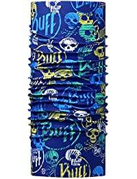BUFF Foulard Multifonctionnel 95% UV Protection pour Enfants, Polyester, taille 2-4