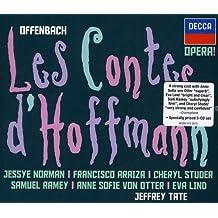Hoffmanns Erzählungen (Ga)
