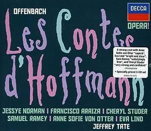Hoffmanns Erzhlungen (Ga)