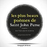 Saint-John Perse Livres audio Audible