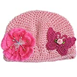 Baby Hat with Bow
