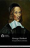 Delphi Complete Poetical Works of George Herbert (Illustrated) (Delphi Poets Series Book 51)