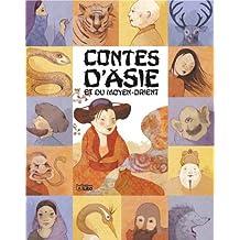 Contes d'Asie et du Moyen-Orient