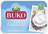 Arla BUKO Balance Weniger Fett und trotzdem cremig, 10er Pack (10 x 200 g)