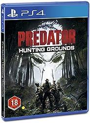 Predator Hunting Grounds (PS4)   CUSA16559 (PS4)