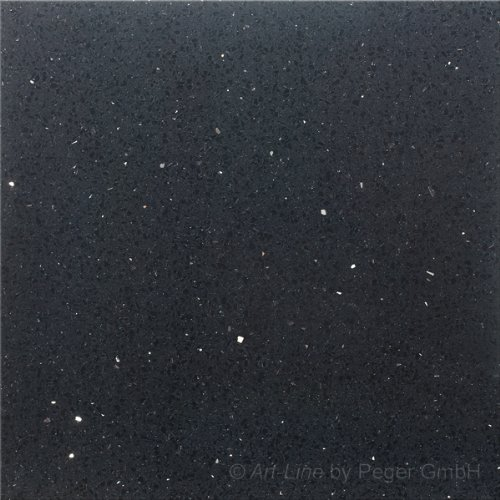 Edle Spiegel Quarzkomposit , quartz composite Fliesen Starlight ...