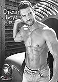 Dream Boys 2019 Wandkalender