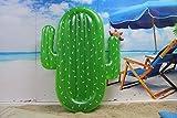 Portatevi un divertimento gator colorato e amichevole alla tua prossima piscina o all'avventura del lago con questo delizioso gonfiabile di Winthome. Il gator verde brillante è in vinile resistente e resistente ai raggi UV e ha spazio per div...