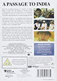 A Passage to India [DVD]