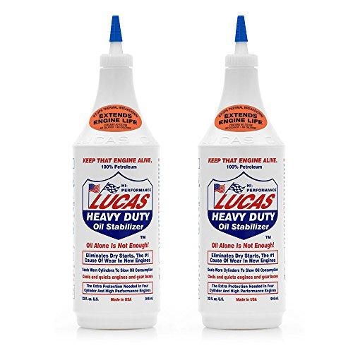 2-x-lucas-heavy-duty-oil-stabilizer-1-litre