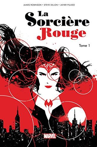 La Sorcière rouge (1) : La route des sorcières