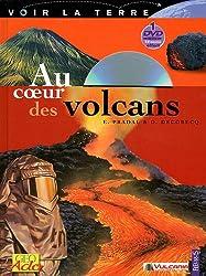 Au coeur des volcans (2DVD)
