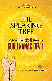 Celebrating 550 Years of Guru Nanak Dev Ji
