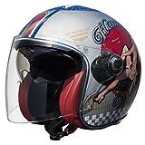 Premier apjetvanfibpss000m Helm Motorrad, M