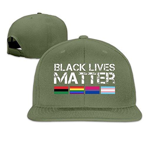 maneg-negro-vida-tema-unisex-fashion-cool-ajustable-snapback-gorra-de-beisbol-sombrero-un-tamano