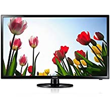 Samsung S19F350HNW 18.5-inch AH IPS LED Monitor (Black)[NOT A TV]