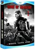 Sons of Anarchy - Saison 1 [Blu-ray]