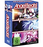 Angel Beats! - Vol. 1-3 [3 DVDs]