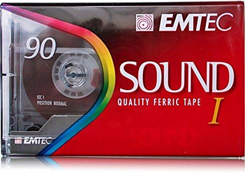 basf-sound-quality-ferric-tape-i