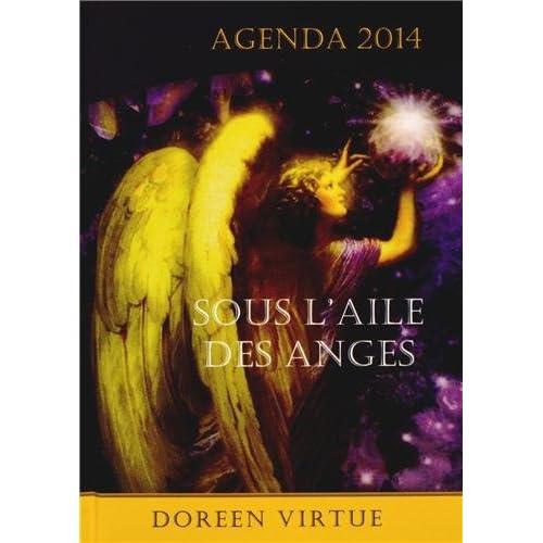 Sous l'aile des anges : Agenda 2014