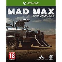 Mad Max - Édition Spéciale Ripper [Importación Francesa]