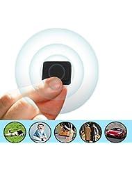 GPS tracker, émetteur GPS, GPS / GSM / GPRS positionnement, empêche le vol (voitures, bateaux, vélo), protège les personnes (animaux domestiques), localise les personnes (enfants, aînés)