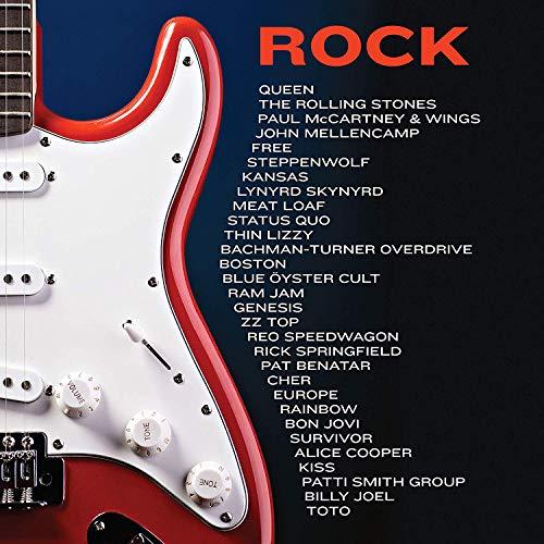 Rock / Various [Vinyl LP]