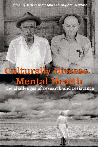 Culturally Diverse Mental Health...