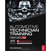 Automotive Technician Training: Theory (Att Training)