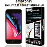 Roxel 2.5D 0.3mm Pro+ Tempered Glass Screen Protector for iPhone 8