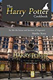 #2: The Harry Potter Cookbook: Eat like the heroes and heroines of Hogwarts!