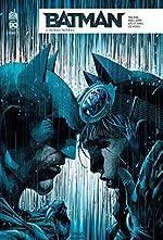 Batman Rebirth, Tome 8 - Noces noires de Mikel Janin